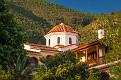 The Monastery of Saint Irina in Evia