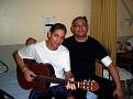 Claude & Toto