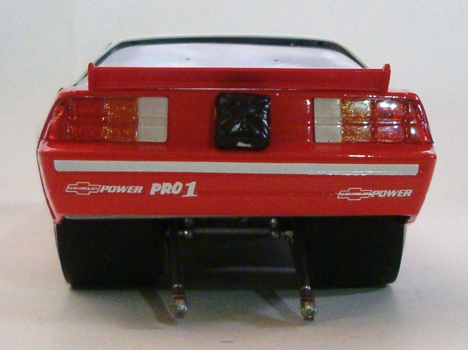 "Ma Camaro 1984  ""Lee Shepherd"" Pro Stock 019-vi"