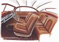 Buick Kustom 1940 Interior