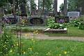 Sodankyla Graveyard (4)