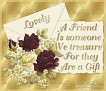 afriend-lovely
