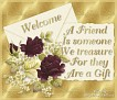 afriend-welcome