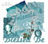 oldfashionteal-blessedbe