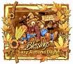 Blessings LazyAutumnDays VD-vi