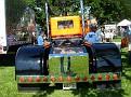 Custom Pete @ Macungie truck show 2012 VP photo 6
