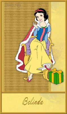 Christmas09 30Belinda