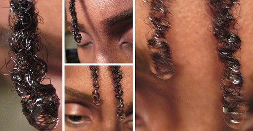 4b doesnt exist page 3 long hair care forum right now im wearing braided bangs wo extensions i twist the ends instead of braiding to the end and then just press the very tip and twist the entire pmusecretfo Images