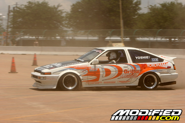 Formula Drift 067