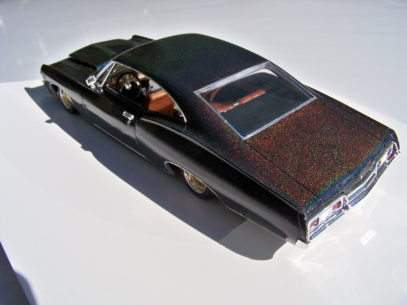 1967 Chevrolet Impala Lowrider 006