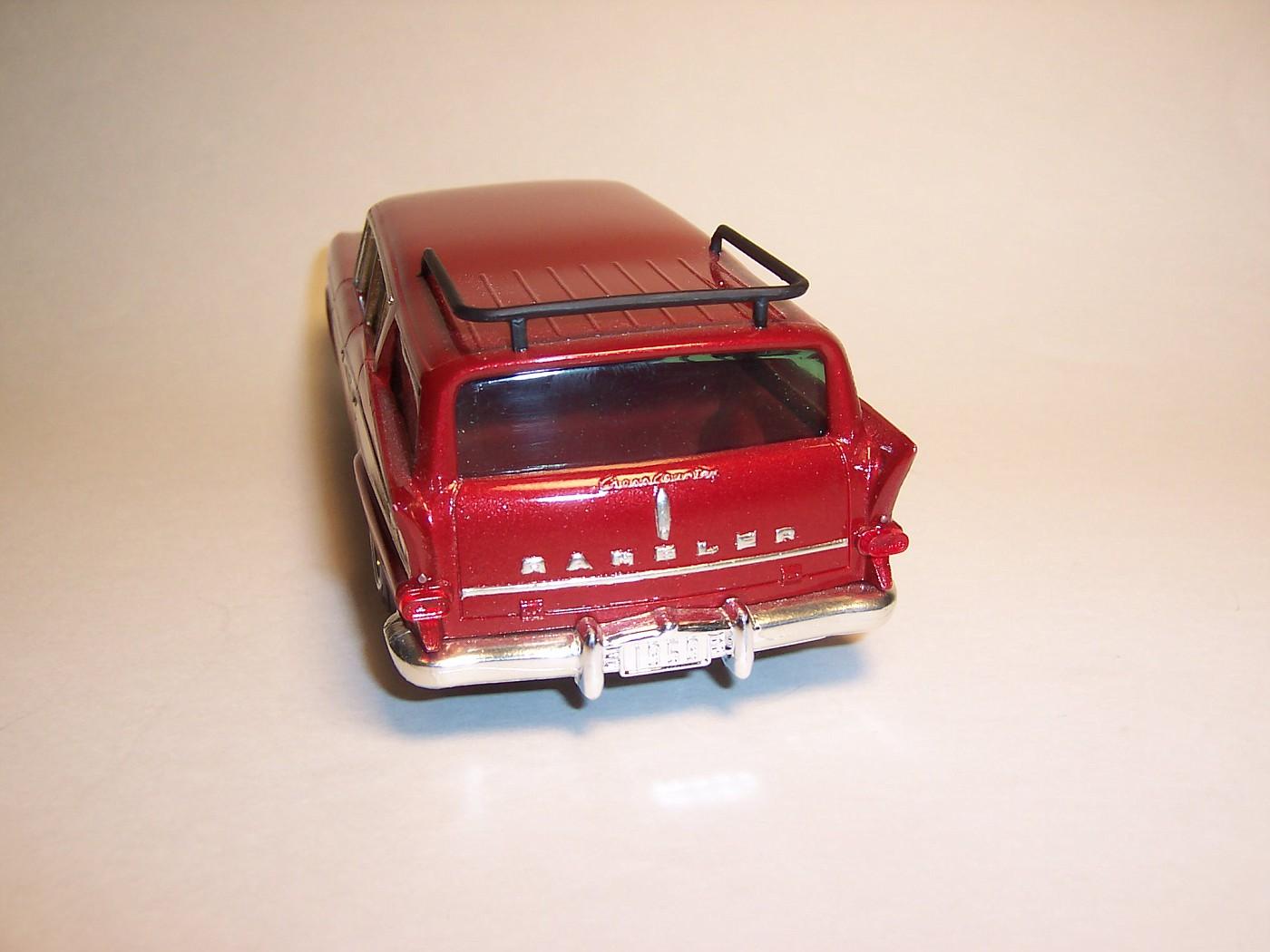 1959 Rambler Wagon