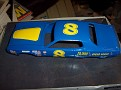 1975 Dale Earnhardt #8 10,000 RPM Speed Shop Dodge Charger- Dale's first Cup start