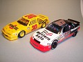 1991 Waltrip Brothers