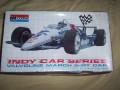 Al Unser Jr. Indy Car