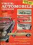 True's Automobile Yearbook #09 (1961)
