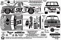 1995 Butch Miller Truck 408