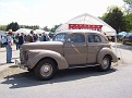 1938 Willys Overland