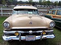 1953 Ford Wagon nose