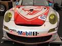 0908 Flying Lizard Porsche