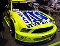 1076 Speed Challenge Mustang