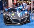 1088 Mazda show car