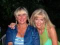 Donna & Susan glow