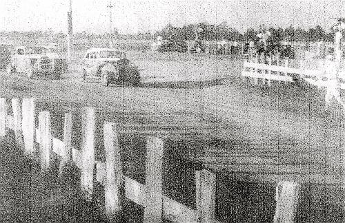 Sky Park Speedway
