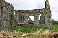 Castledermot Abbey2