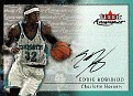 2000-01 Autographics Eddie Robinson (1)