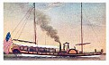 American Heritage Steamboats #03 Phoenix 1808