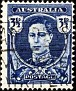 Australia King