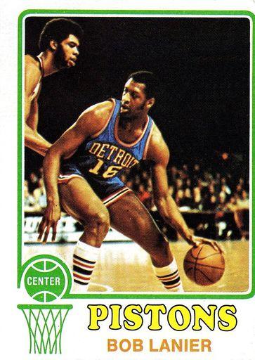 1973-74 Topps #110 (1)