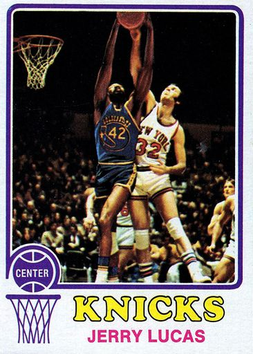 1973-74 Topps #125 (1)