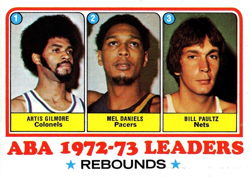 1973-74 Topps #238 (1)