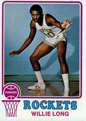 1973-74 Topps #251 (1)