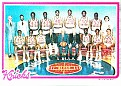 1980-81 Topps Team Posters #11 (1)