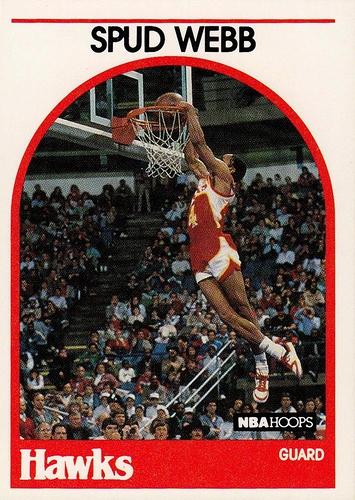 1989-90 Hoops #115 C (1)