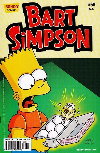 Bart Simpson #068