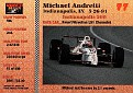 1992 Andretti Family Racing #077 (2)