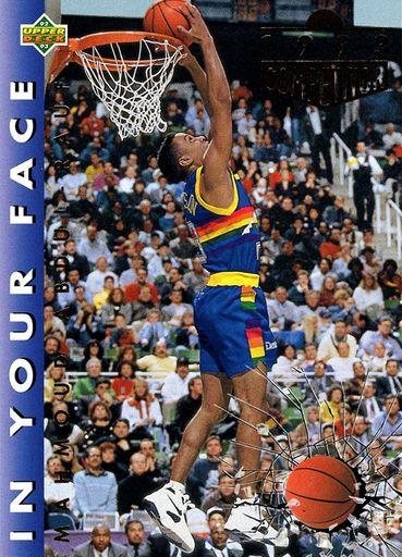 1992-93 Upper Deck Italian #029 (1)