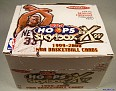 1999-00 Hoops X