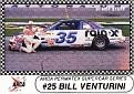 1991 Hot Stuff ARCA #25
