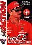 Action 1998 Dale Earnhardt Coca Cola Japan