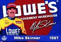 Action 1997 Mike Skinner