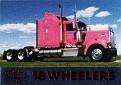 18 Wheelers #060