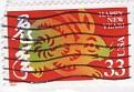 USA 1999 Chinese New Year
