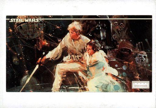 2017 Abrams Star Wars Widevision Bonus Cards #3 (1)