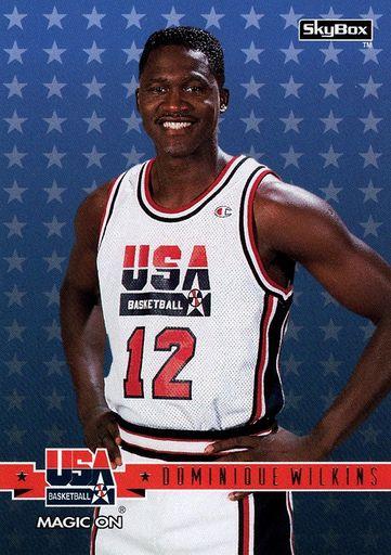 1994 Skybox USA #36 (1)