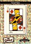 2003 Simpsons FilmCardz Follow Suit Ultra Rare #UR3 (1)