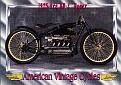 American Vintage Cycles #056